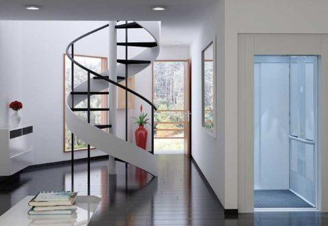 آسانسور-خانگی-دو-نفره