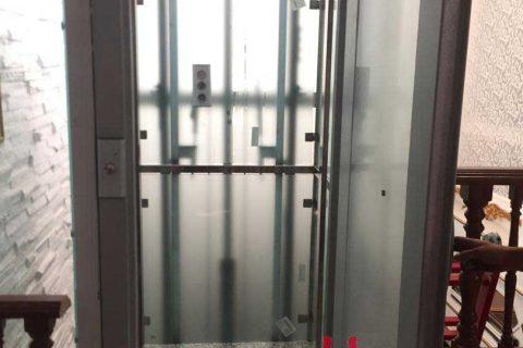 آسانسور خانگی (1)