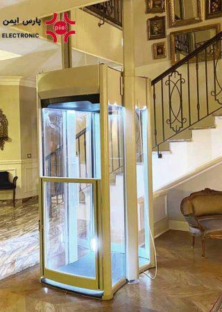 آسانسور-خانگی
