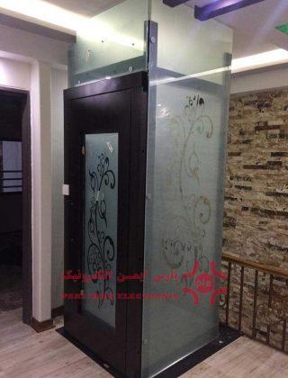 آسانسور خانگی (2)