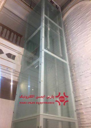 آسانسور خانگی (4)