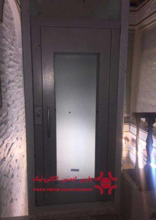 آسانسور خانگی (7)