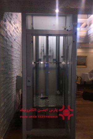 آسانسور خانگی (8)