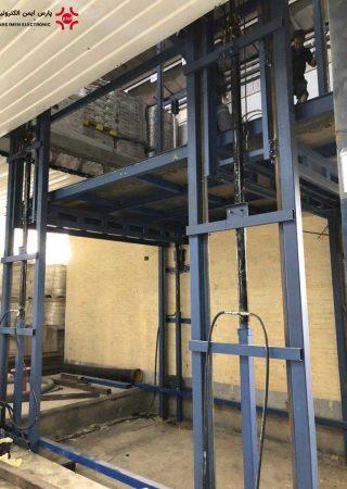 آسانسور-صنعتی-چهار-جک-2