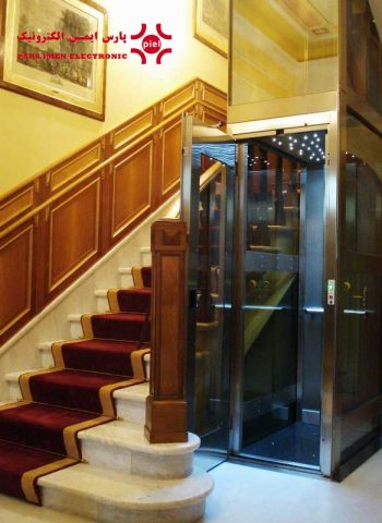 آسانسور-هیدرولیکی-خانگی