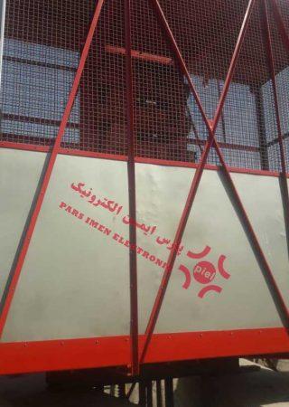 آسانسور کارگاهی (4)