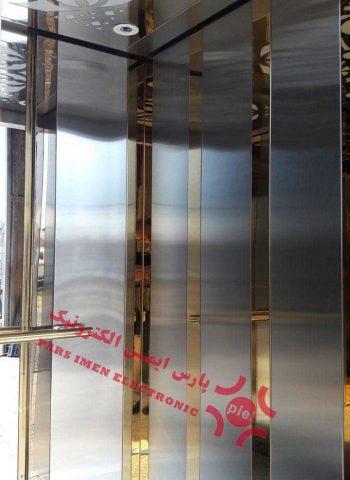 ابعاد کابین آسانسور (7)