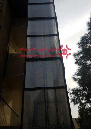 بالابر ساختمانی 2