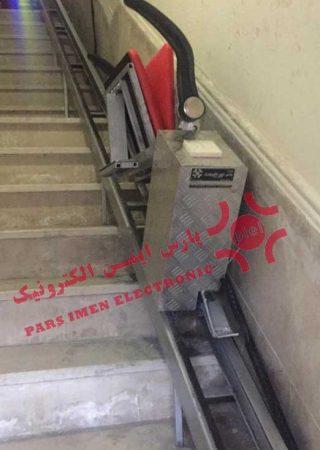 بالابر پله رو (2)