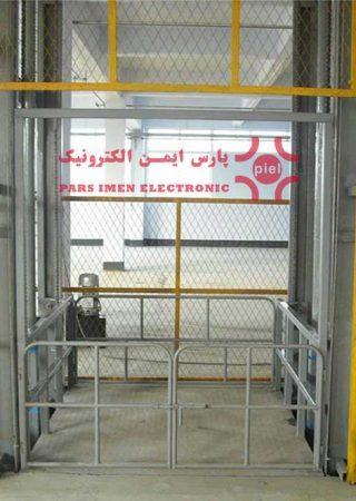 بالابر کارخانه هیدرولیک (4)