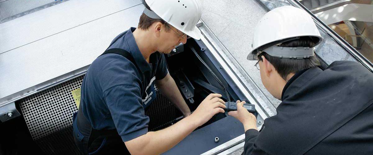 خطای-مهم-در-زمان-نصب-آسانسور