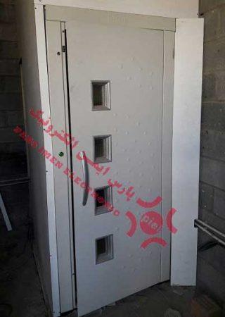 پروژه نصب آسانسور
