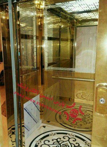 عکس کابین آسانسور (10)