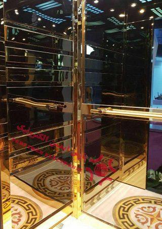 عکس کابین آسانسور (11)