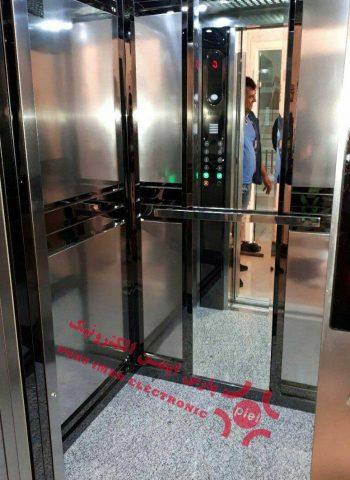 عکس کابین آسانسور (12)