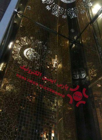 عکس کابین آسانسور (2)
