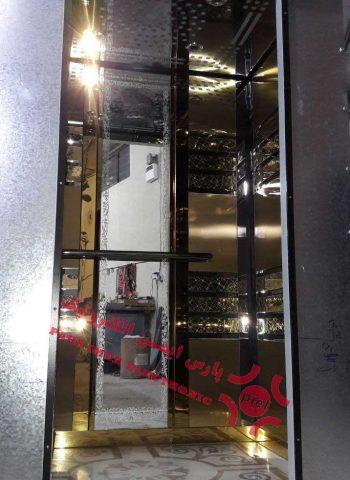 عکس کابین آسانسور (7)