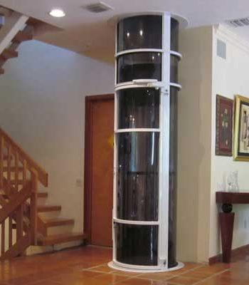 فروش آسانسور خانگی