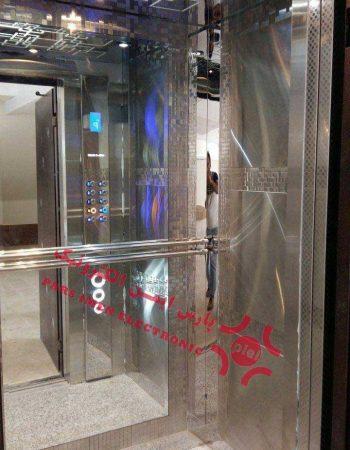 لیست قیمت کابین آسانسور (10)