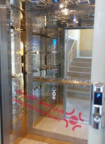 لیست قیمت کابین آسانسور (11)