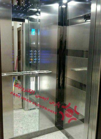 لیست قیمت کابین آسانسور (12)