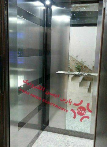 لیست قیمت کابین آسانسور (14)