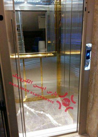 لیست قیمت کابین آسانسور (15)