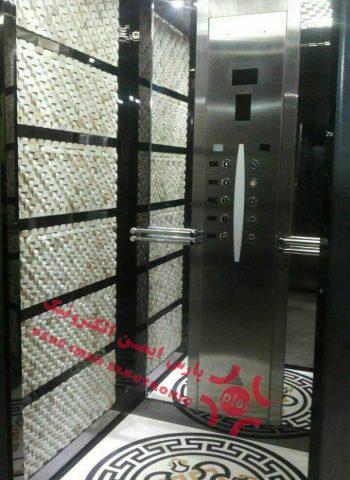 لیست قیمت کابین آسانسور (16)