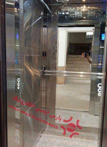 لیست قیمت کابین آسانسور (17)