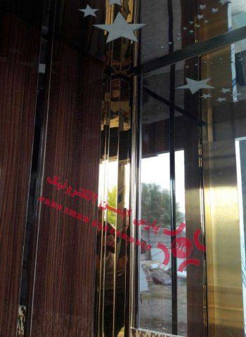لیست قیمت کابین آسانسور (3)