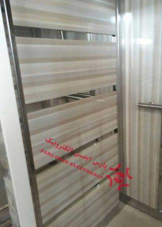 لیست قیمت کابین آسانسور (8)