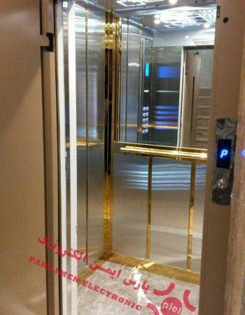 لیست قیمت کابین آسانسور (9)
