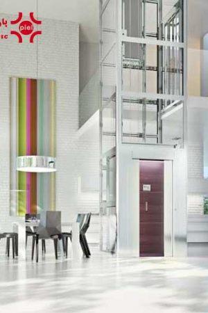 مشخصات-فنی-آسانسور-هیدرولیکی