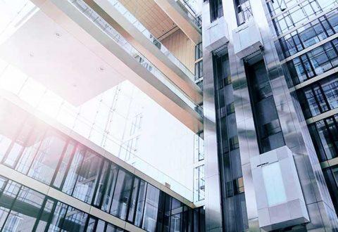 معرفی-انواع-آسانسور
