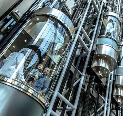 معرفی-سریع-ترین-آسانسورهای-جهان