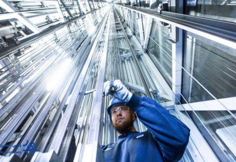 نکات-مهم-آماده-سازی-چاهک-آسانسور