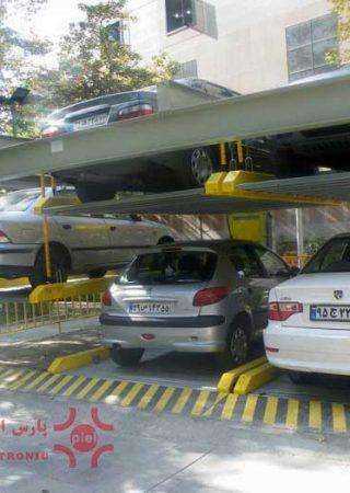 پارکینگ اسانسوری