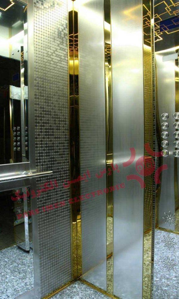 کابین آسانسور (1)