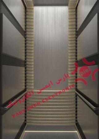 کابین آسانسور (10)