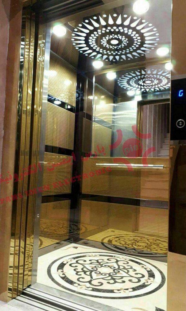 کابین آسانسور (13)