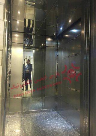 کابین آسانسور (14)