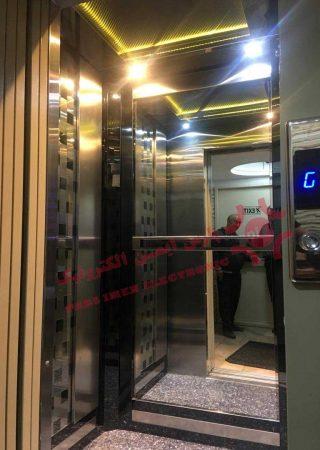 کابین آسانسور (15)