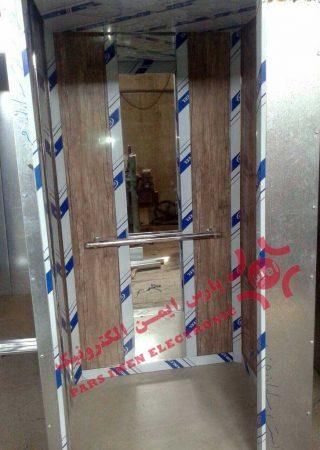 کابین آسانسور (23)