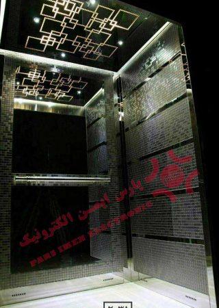 کابین آسانسور (3)