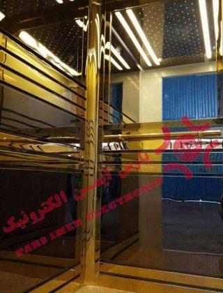کابین آسانسور (4)