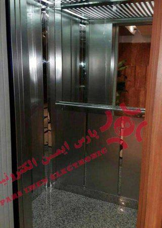 کابین آسانسور (5)