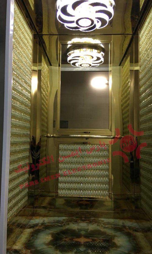 کابین آسانسور (7)