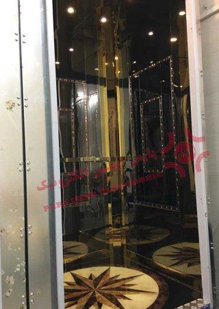 کابین آسانسور (8)